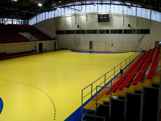 Sportski Centar Ranko Zeravica Novi Beograd Moja Ekipa